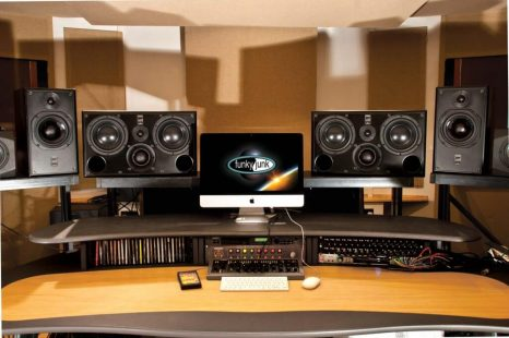 ATC studio monitors launch