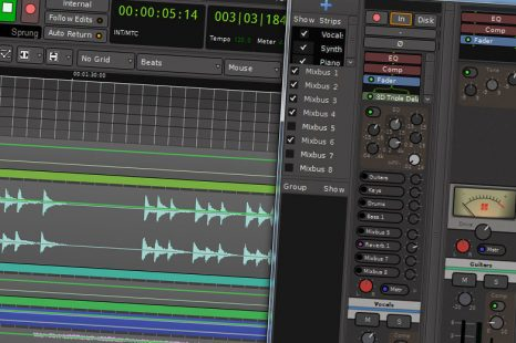 Harrison Mixbus 3 – A Wolf in Sheep's Clothing