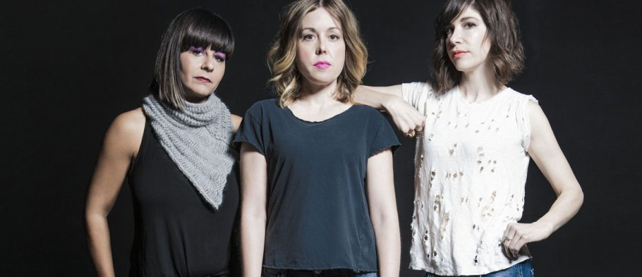 Concert Review: Sleater-Kinney – Live at the Power Station