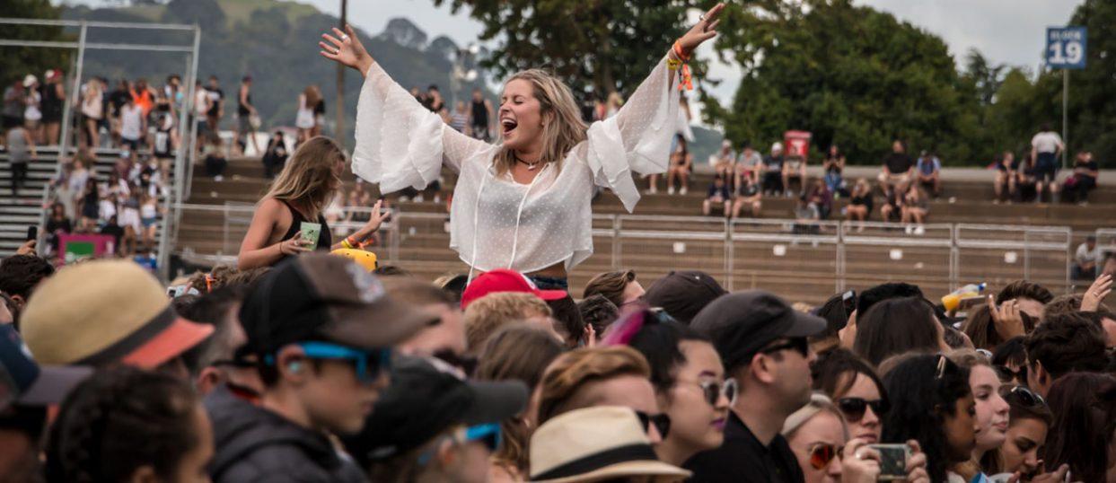 Auckland City Limits Festival
