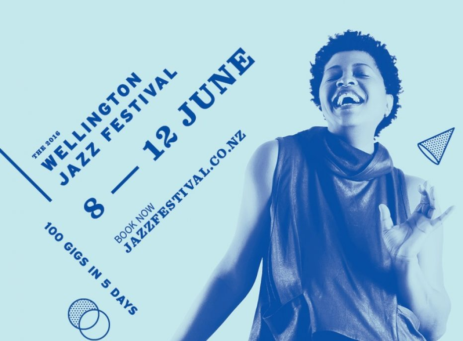 Exciting global line-up confirmed for capital's Jazz Fest in June