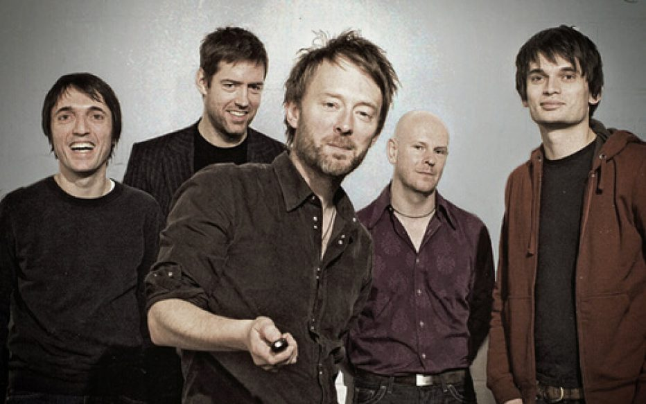 Radiohead Are Calling On Fans To Create A Video For 'Daydreaming'