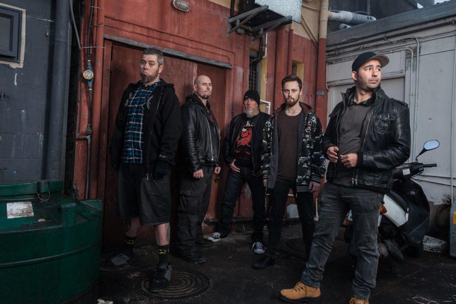 Primacy, Skinny Hobos, Wolf Wizard – Navara Lounge, Hamilton