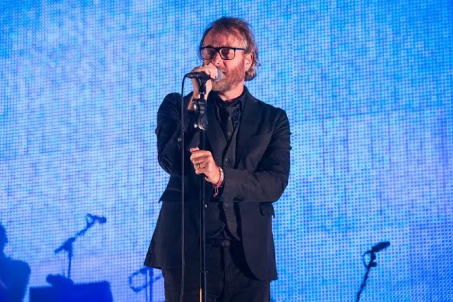 The National go electronic on new album