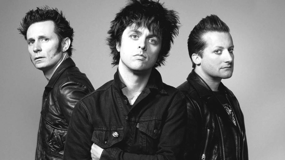 A Song On The New Green Day Record Is Inspired By The Paris Terror Attacks