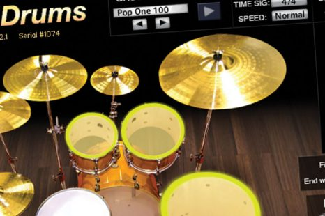 RealiTone RealiDrums – left of leftfield