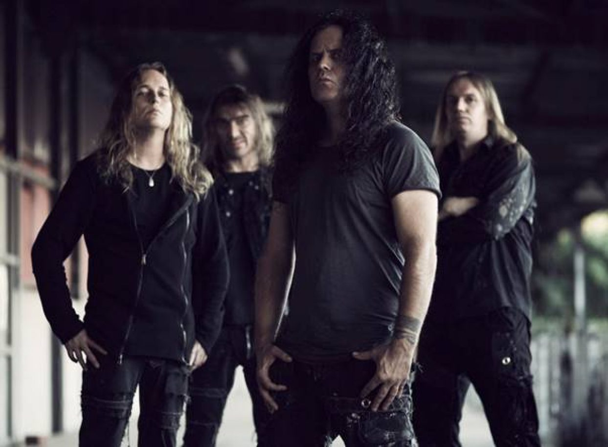 KREATOR and VADER NZ tour