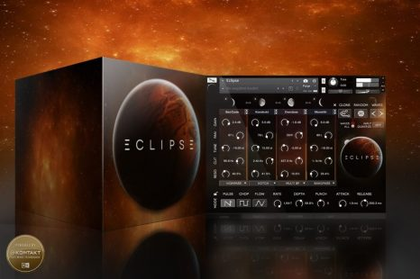 Wide Blue Sound strikes partnership with Native Instruments for ORBIT and ECLIPSE