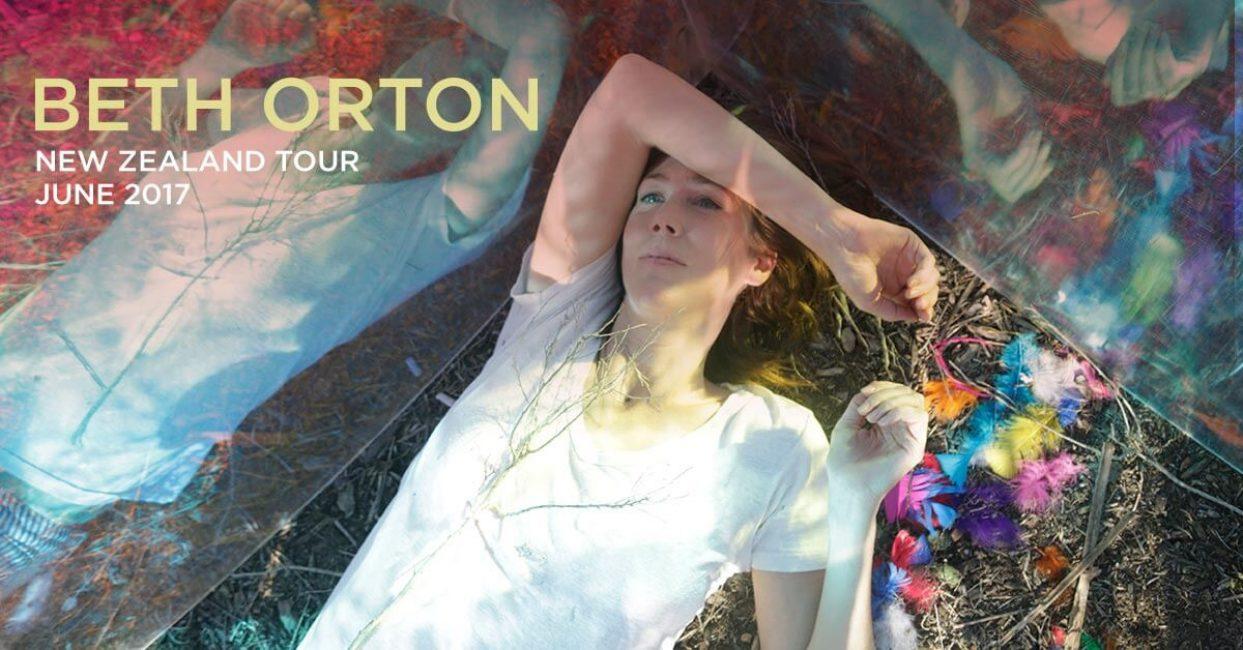 Beth Orton 2017 NZ Tour – Presale Tickets