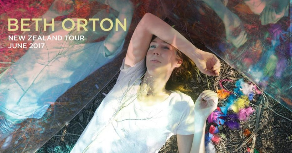 Beth Orton 2017 NZ Tour – Presale Tickets