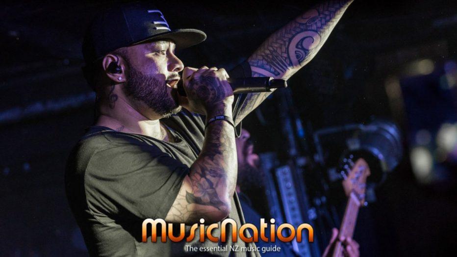 Common Kings – Live @ San Fran, Wellington 2017