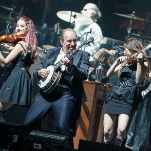 Hans Zimmer – Live @ Spark Arena, Auckland 2017