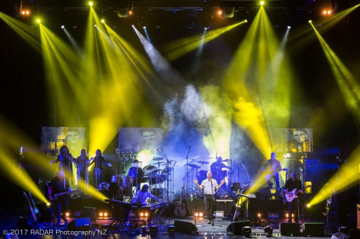 Pink Floyd Experience – Live Wellington 2017