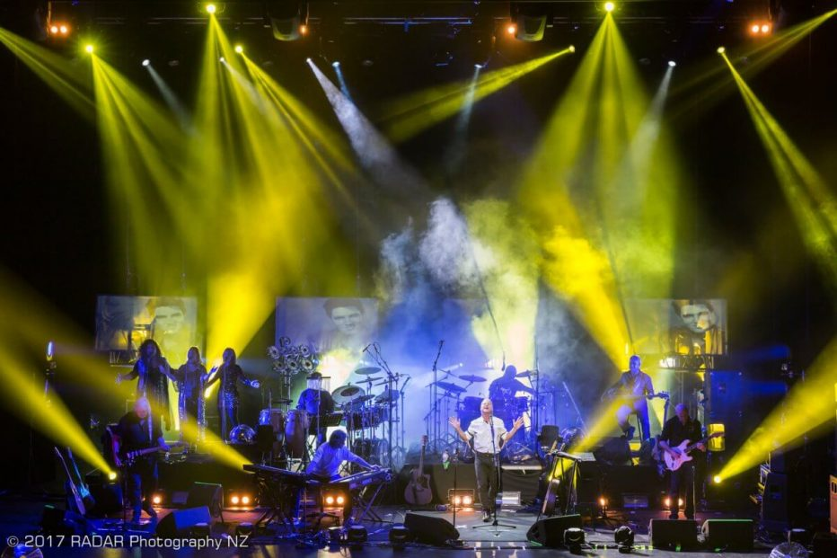 Pink Floyd Experience Live Wellington 2017 Music Nation