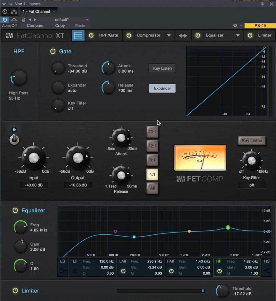 Presonus Studio One 3.5 Update Adds Major Features