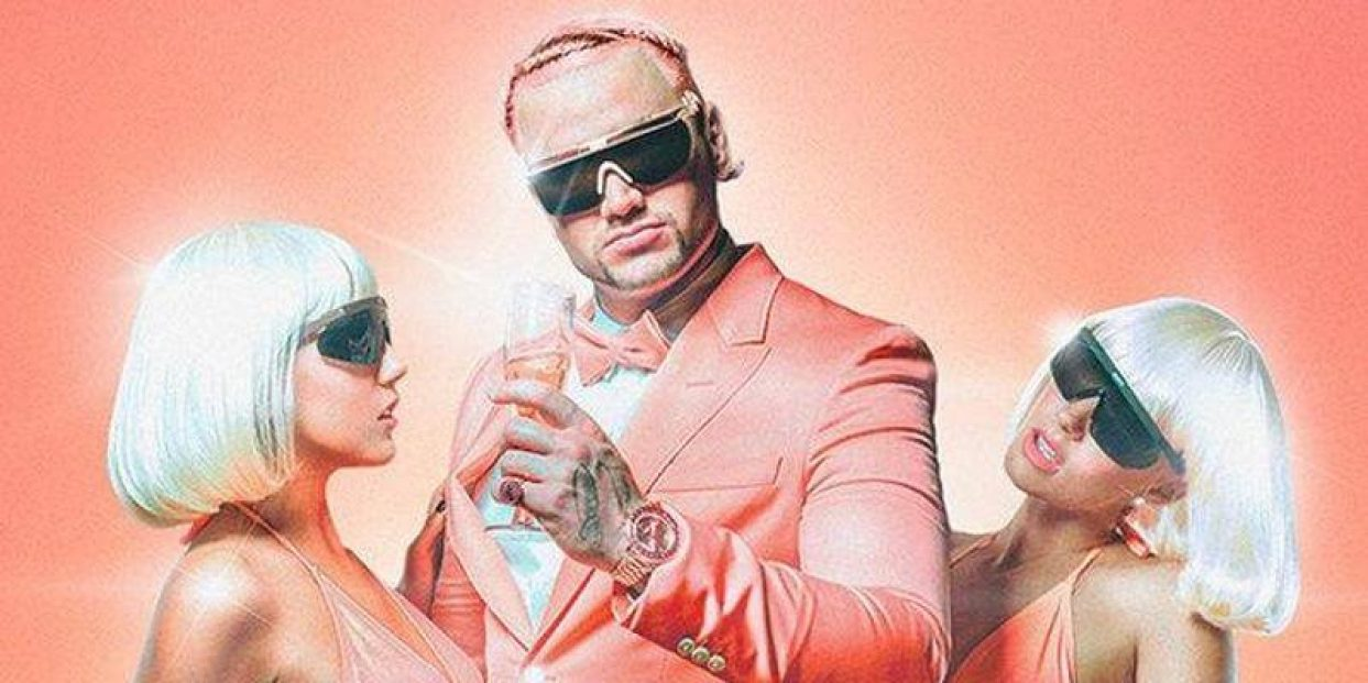 US rapper Riff Raff announces local support acts for his Auckland show