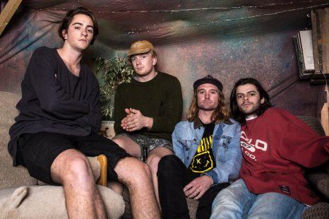 Albion Place Announce NZ Tour