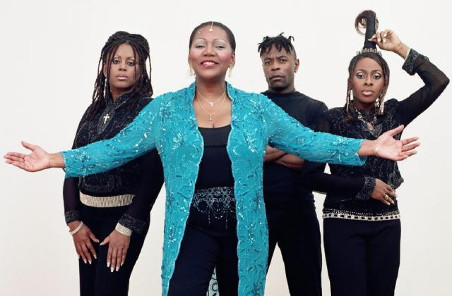 Boney M – Live @ The Bruce Mason Theatre, Auckland