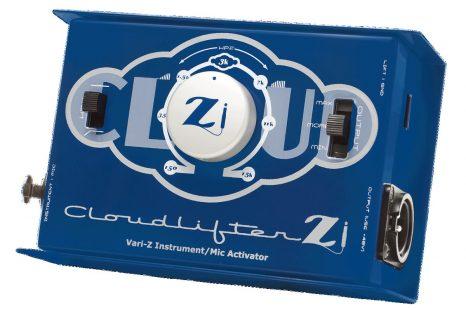 Cloud Ships Cloudlifter Zi DI and Mic Activator