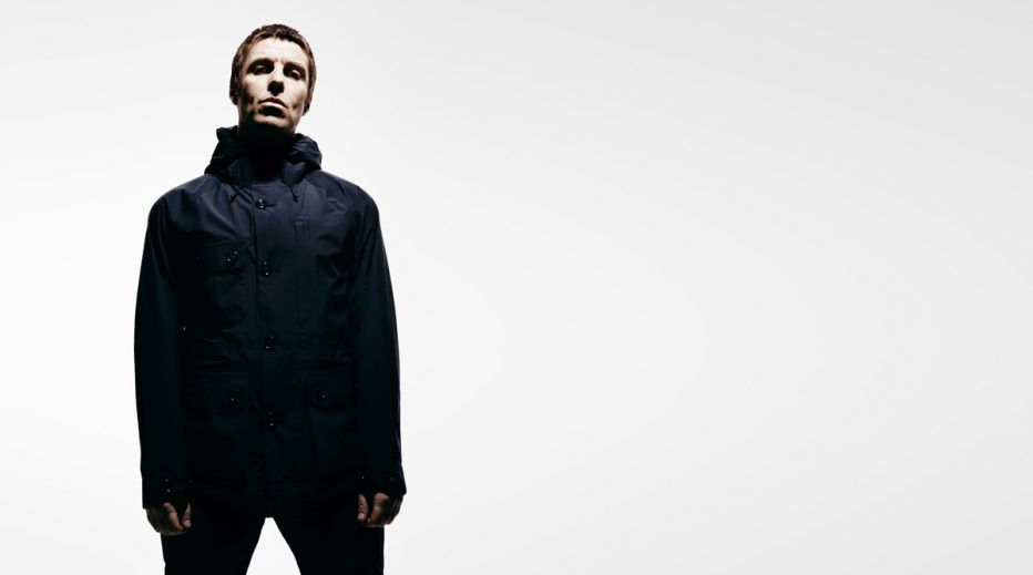 Liam Gallagher Solo Album 'As You Were' To Be Released October 6