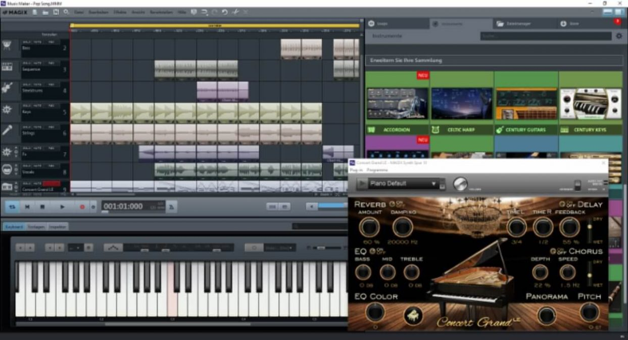 MAGIX Reaches 100,000 New Beat Producers with Music Maker