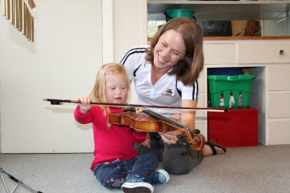 Music Therapy Week 2017: Finding Your Voice