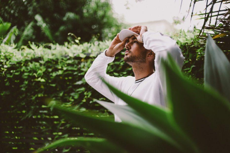 NZ Artist Rei hits #1 on iTunes Hip Hop Charts