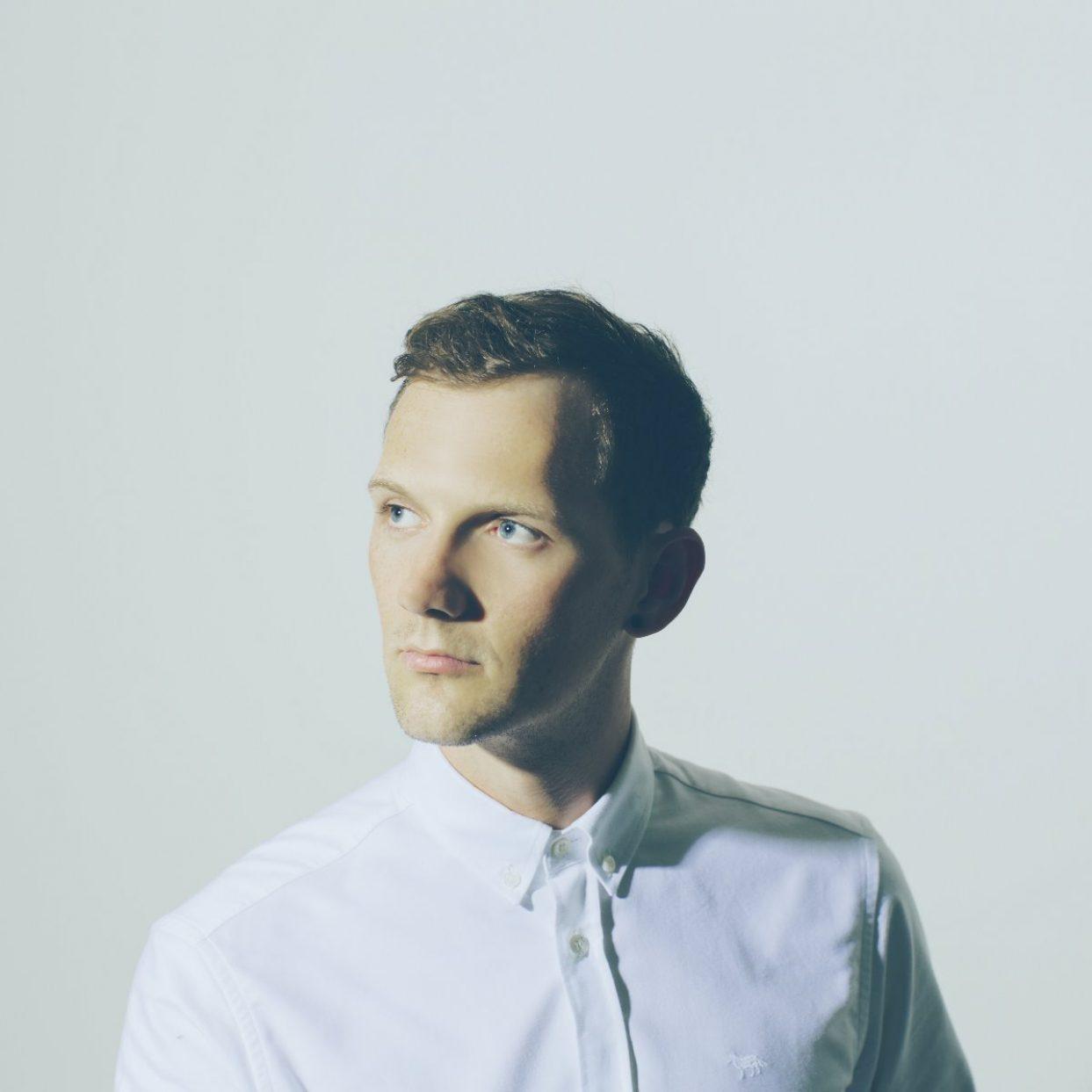 The Kite String Tangle Announces Debut Album