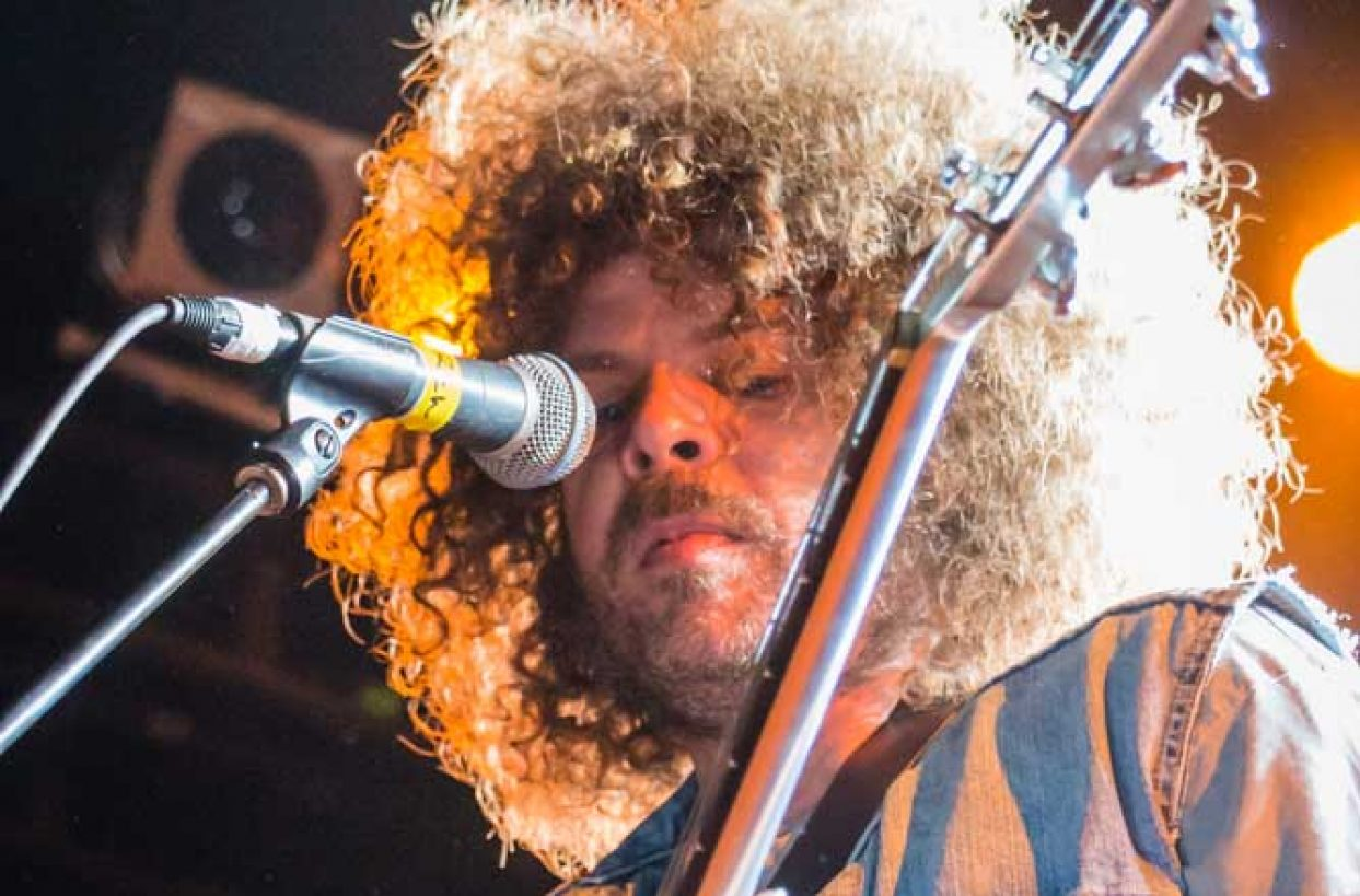 Wolfmother – Live @ The Powerstation, Auckland 2017