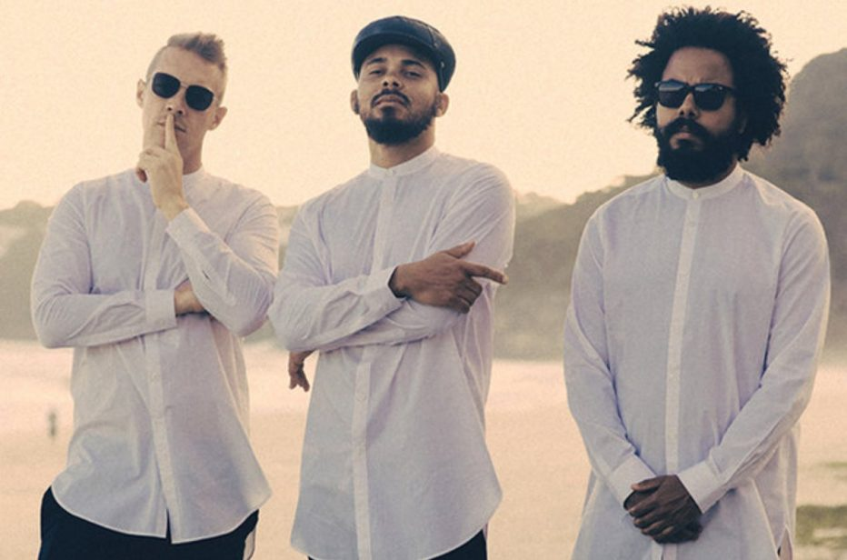 Major Lazer Release Surprise EP 'Know No Better'
