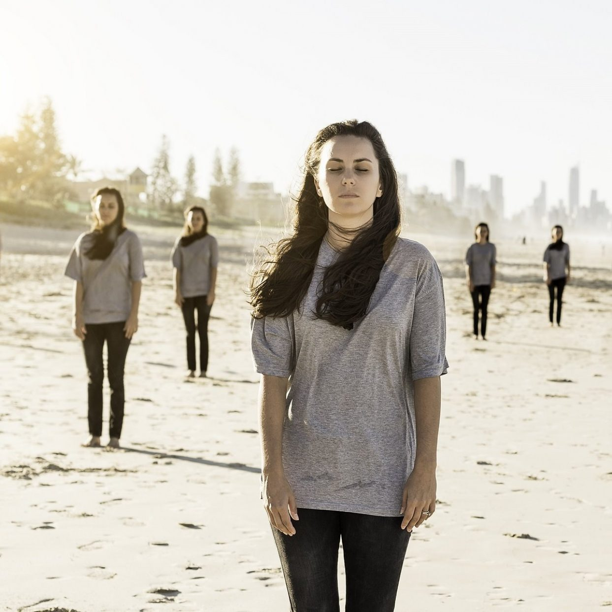 Amy Shark announces two New Zealand shows