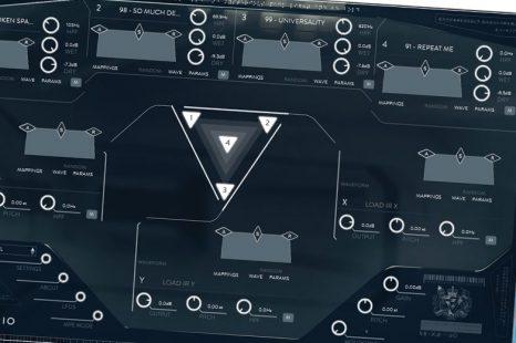 Spitfire Audio BT Phobos – Into the Deep End
