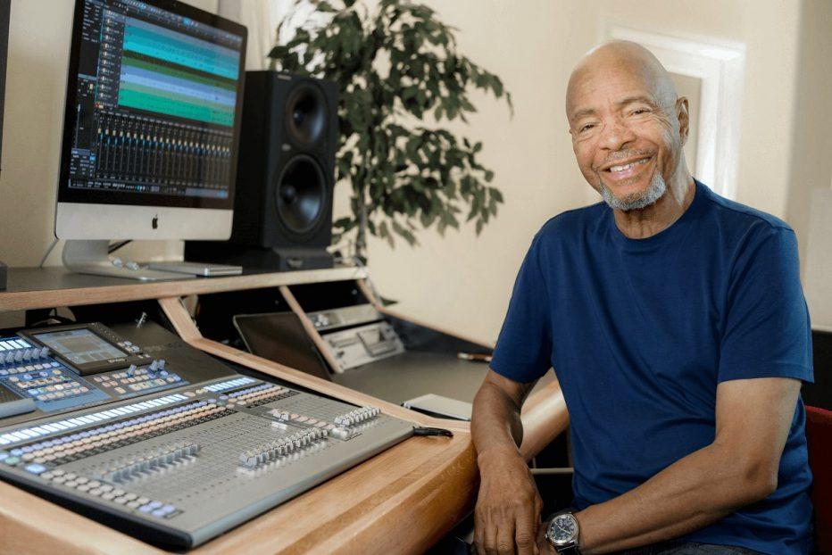 Legendary Drummer Chester Thompson Thrilled with the PreSonus Sound