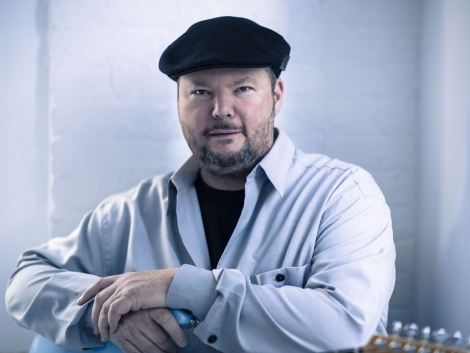 US SINGER-SONGWRITER CHRISTOPHER CROSS ANNOUNCES TWO NEW ZEALAND DATES THIS AUGUST
