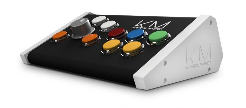 Touch Innovations inks exciting European distribution deal with Sonic Sales for killer Kontrol Master