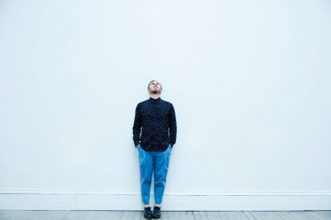 James Vincent McMorrow to support London Grammar