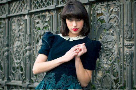 Grammy Award-winning New Zealand artist Kimbra will be performing a free live concert