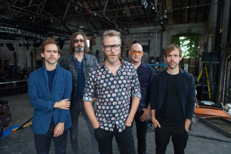 The National – Live