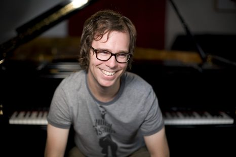 BEN FOLDS BRINGS PAPER AEROPLANE REQUEST TOURTO NEW ZEALAND IN FEBRUARY 2018