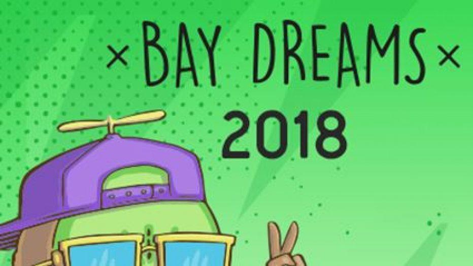 Bay Dreams 2018