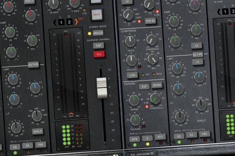 Brainworx BX_Console E & G – Real as it gets