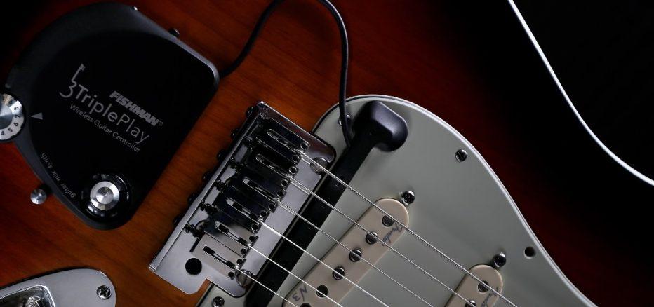 EastWest MIDI Guitar Series Nominated for NAMM TEC Award