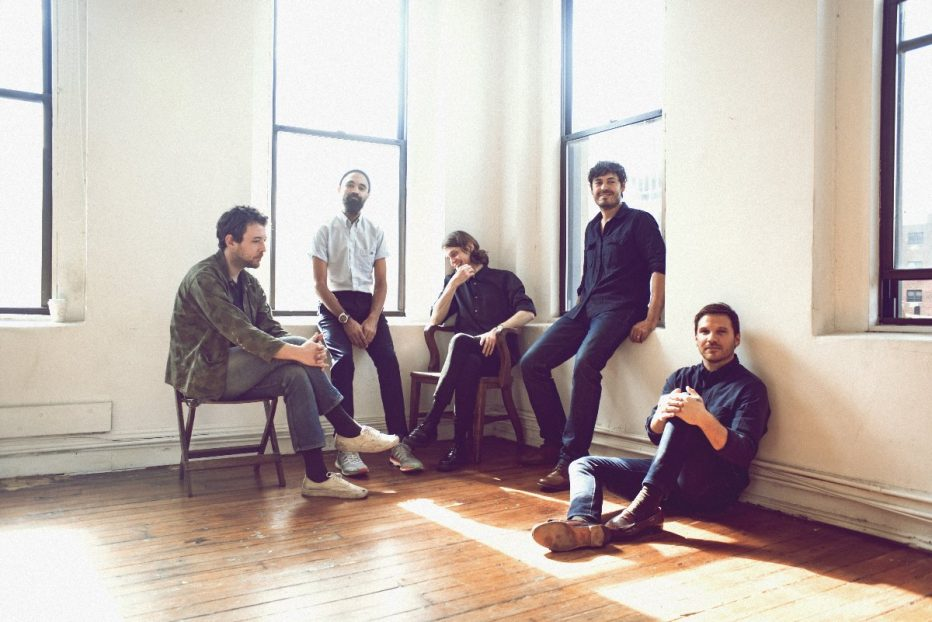 FLEET FOXES ANNOUNCE TWO NZ  SHOWS IN JANUARY