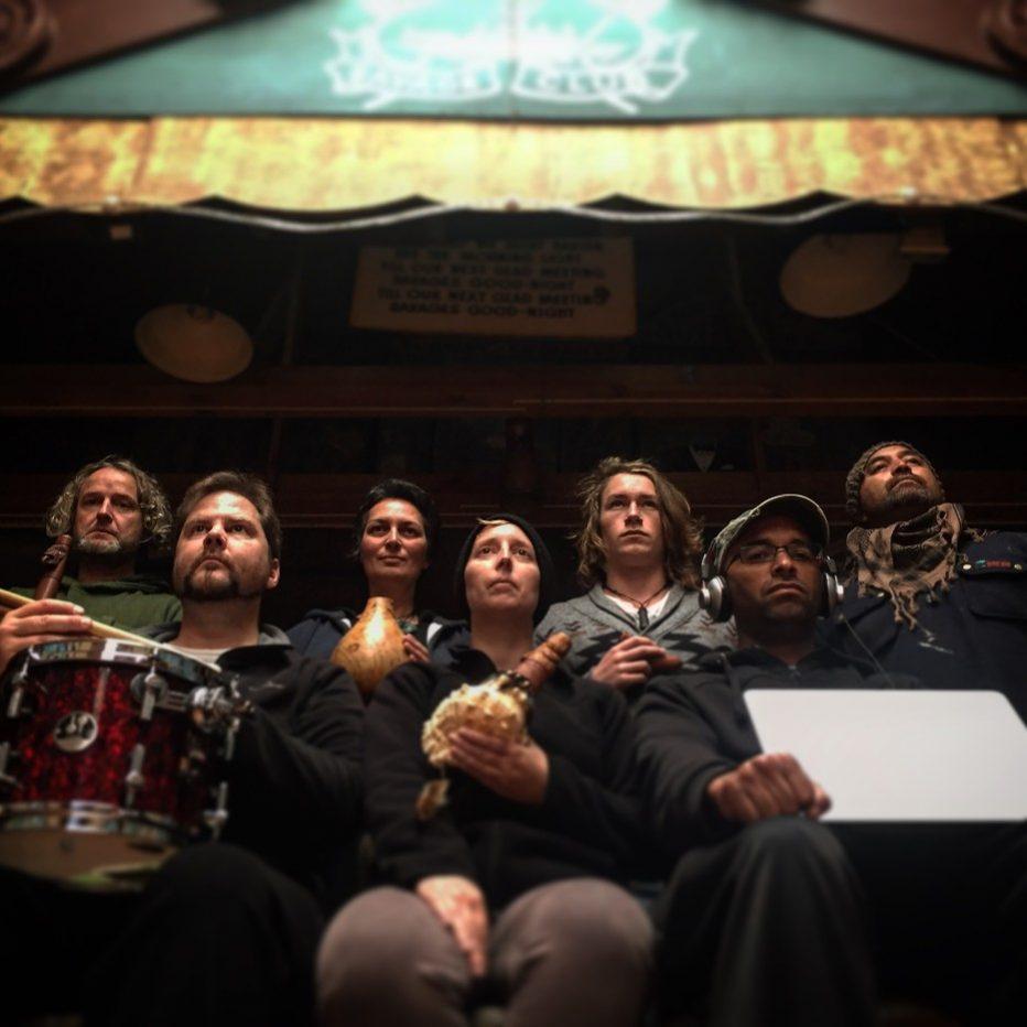 Maori Music Award Finalists bring unique show to Fringe Festival