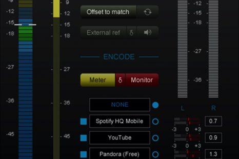 NUGEN Audio announces two new encoding flavours for updatedMasterCheck Promix-optimising solution
