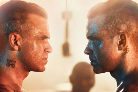 ROBBIE WILLIAMS TO DESCEND ON NEW ZEALAND IN FEBRUARY 2018