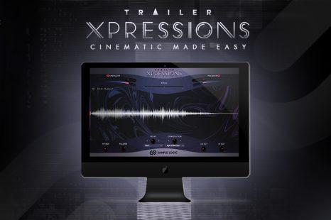 Sample Logic release Trailer Xpressions