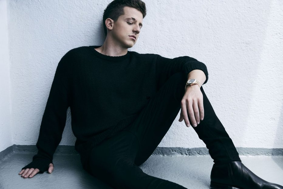 Charlie Puth Releases New Single And Announces New Album