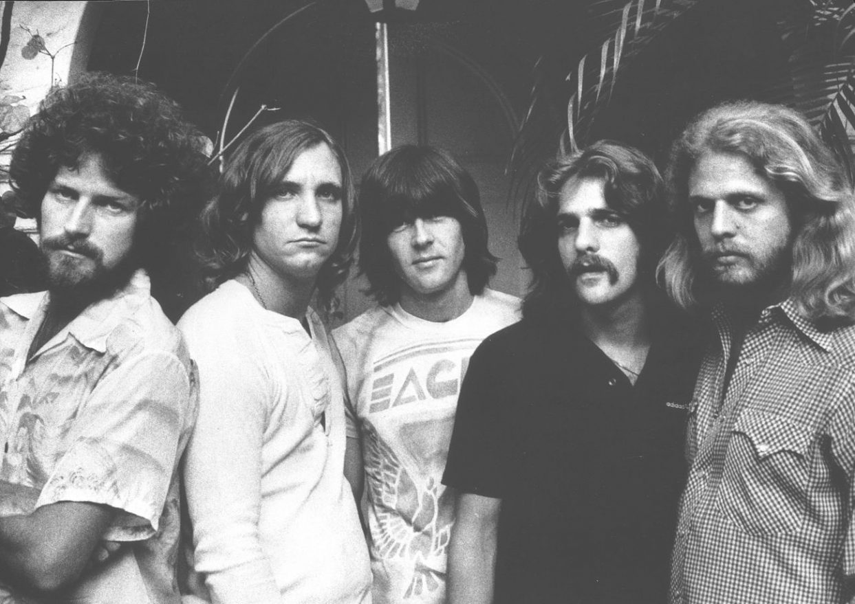 EAGLES TO RELEASE 'HOTEL CALIFORNIA 40TH ANNIVERSARY DELUXE EDITION'