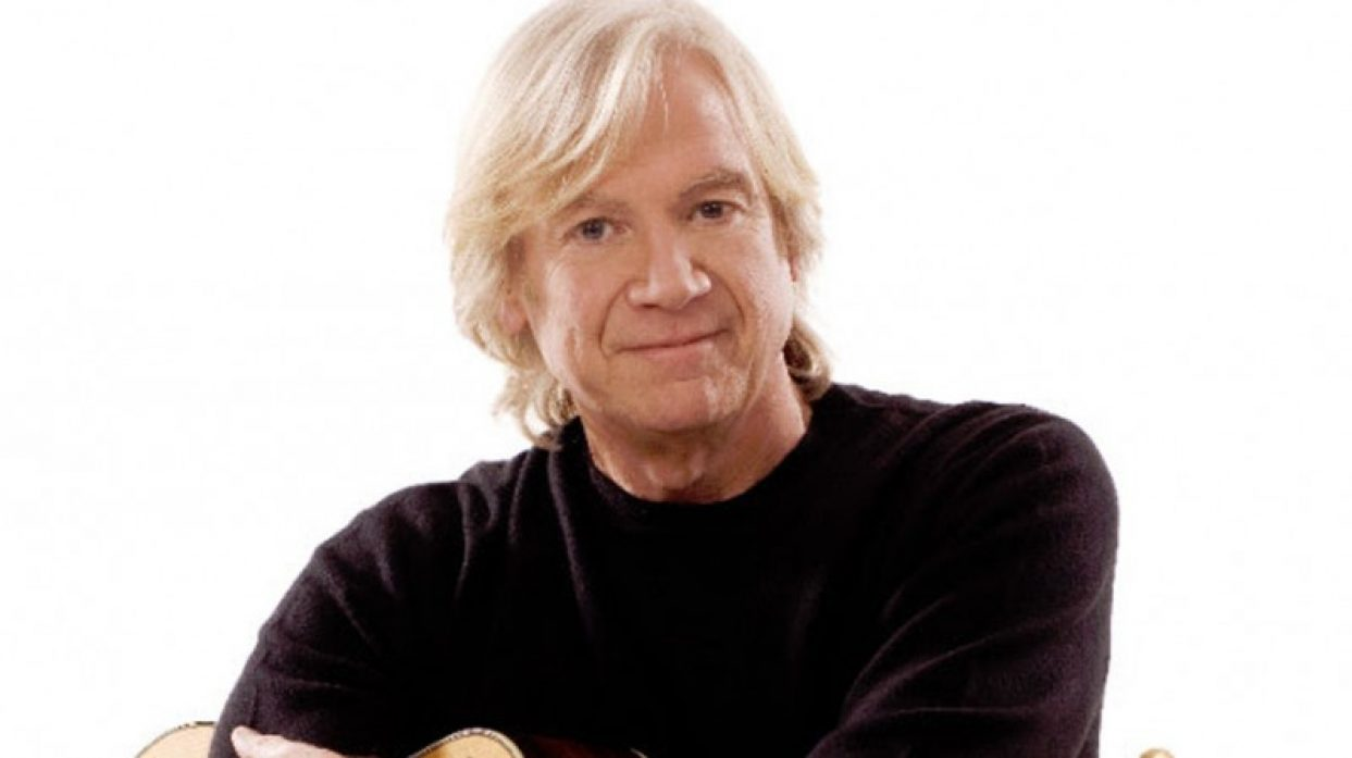 Legendary voice of The Moody Blues – tour starts this week
